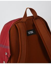 Eastpak - Brown Canvas Padded Pak'r® Ek50d90u - Lyst