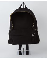 Eastpak - Black Canvas Padded Pak'r® Ek50d87u for Men - Lyst