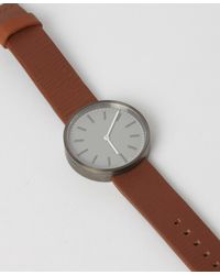 Uniform Wares - Gray M37 Men's Two-handed Watch for Men - Lyst