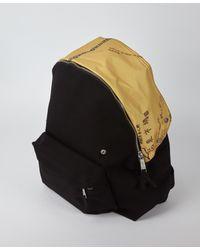 Eastpak - Black Canvas Padded Pak'r® Ek50d87u for Men - Lyst