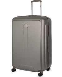 Delsey | Metallic Helium Air 2 Four-wheel Suitcase 76cm for Men | Lyst