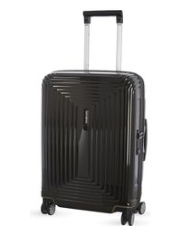 Samsonite - Black Neopulse Four-wheel Spinner Suitcase 55cm for Men - Lyst