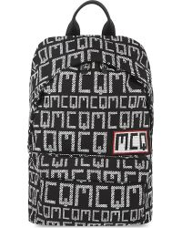 McQ - Multicolor Mcq Printed Classic Backpack - Lyst