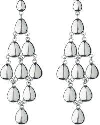 Links of London | Metallic Hope Sterling Silver Chandelier Earrings | Lyst