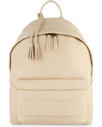 Eastpak - Natural Authentic Padded Pak'r Backpack - Lyst