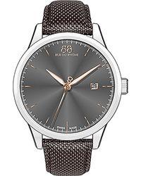88 Rue Du Rhone - Multicolor 87wa154109 Double 8 Origin Stainless Steel Watch for Men - Lyst