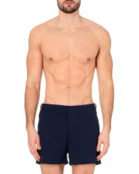 Orlebar Brown   Blue Setter Swim Shorts for Men   Lyst