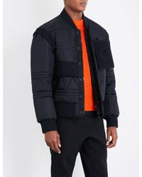 5c2478e4f6a2 Lyst - Moncler X Craig Green Richie Quilted Down Jacket in Black for Men
