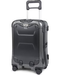 Briggs & Riley - Gray Torq International Four-wheel Cabin Suitcase 55cm for Men - Lyst