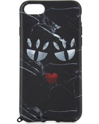 Iphoria | Black Marble Monster Iphone 7 Case | Lyst
