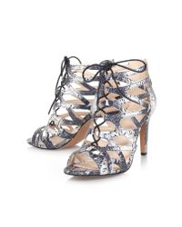 Nine West - Multicolor Authority3 - Lyst