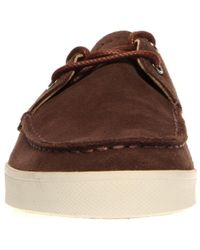 Lacoste - Brown Keellson for Men - Lyst