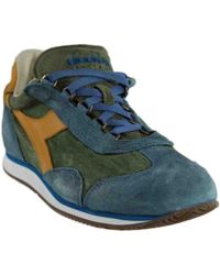 Diadora - Natural Equipe S. Sw for Men - Lyst