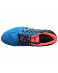 Asics - Blue Fuzex for Men - Lyst