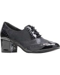 Soft Style - Black Gisele Oxford - Lyst