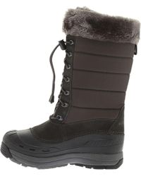 Baffin - Gray Iceland Snow Boot - Lyst