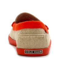 Cole Haan - Multicolor Pinch Weekender - Lyst