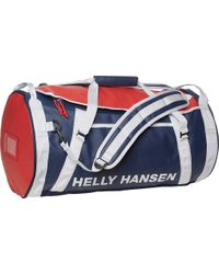 0e43b5736e Lyst - Helly Hansen Hh Duffel Bag 2 30l in Blue for Men