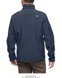 The North Face - Blue Apex Chromium Thermal Jacket for Men - Lyst
