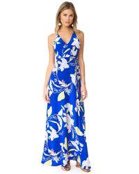 Yumi Kim - Blue Rush Hour Maxi Dress - Lyst