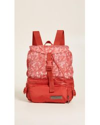 bfbaa347ced0 Adidas By Stella Mccartney Convertible Backpack (legend Blue legend ...