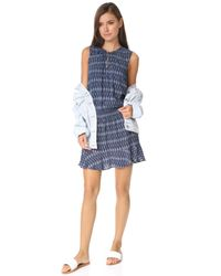 Soft Joie | Blue Zealana Dress | Lyst
