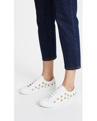 South Parade - Multicolor Star Sneakers - Lyst