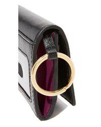Marc Jacobs - Black Multi Wallet - Lyst
