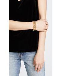 Gorjana - Metallic Newport Bracelet Set - Lyst