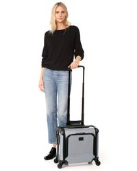 Tumi - Multicolor Tegra Lite Max Carry On Suitcase - Lyst