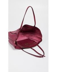Annabel Ingall - Red Esme Tote - Lyst