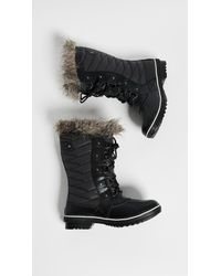 Sorel - Black Tofino Ii Boots - Lyst