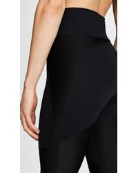 Live The Process - Black Block Leggings - Lyst