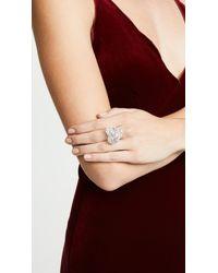 Suzanne Kalan - Multicolor 18k Heart Ring - Lyst