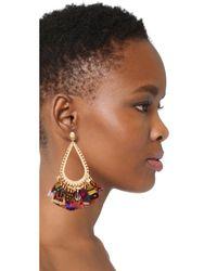 Gas Bijoux - Multicolor Bibi Earrings - Lyst