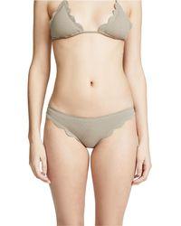 Marysia Swim - Multicolor Broadway Bikini Bottoms - Lyst