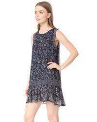 Joie | Blue Tahoma B Dress | Lyst