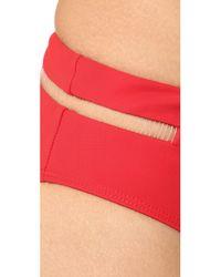 Alexander Wang - Multicolor Swimsuit Bottoms - Lyst