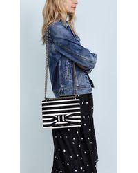 Kate Spade - Black Olive Drive Marci Shoulder Bag - Lyst