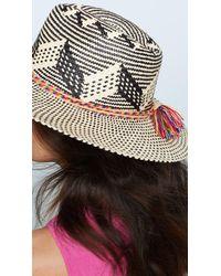 Yosuzi - Multicolor Arco Iris Hat - Lyst