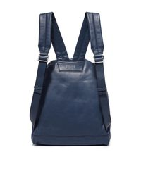 10 Crosby Derek Lam - Blue Baxter Backpack - Lyst