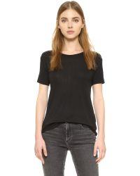 BLK DNM | Black T-shirt 30 | Lyst