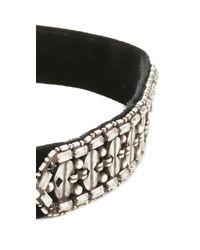 DANNIJO - Multicolor Notra Choker Necklace - Lyst