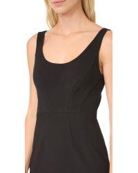 Diane von Furstenberg - Black Geovana Dress - Lyst