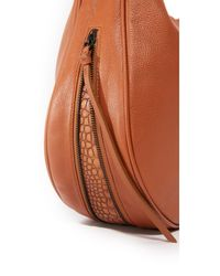 Foley + Corinna - Brown Kiara Hobo Bag - Lyst