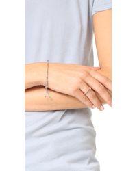 Gorjana | Metallic Power Gemstone Bracelet For Balance | Lyst
