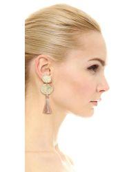 Gorjana - Natural Phoenix Stud Earrings - Lyst