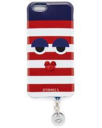 Iphoria - Red Sailor Man Iphone 6 / 6s Case - Lyst
