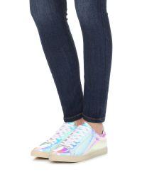 IRO - Multicolor Starye Sneakers - Lyst