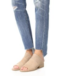 LD Tuttle - Natural The Link Slides - Lyst